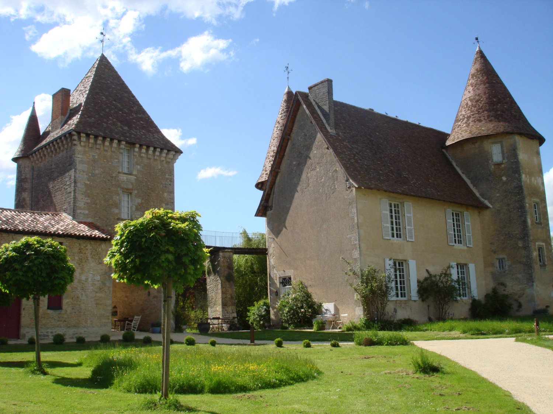 Chateau la gorce 2018